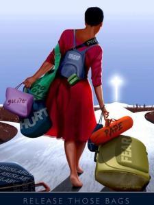 Bag Lady.